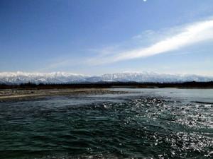 Kurobe_river