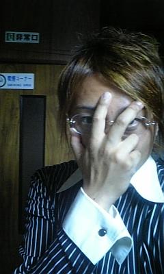 『ガリナオ』#1〜食死る〜