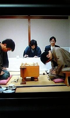 『ガリナオ』#7〜駒動る〜