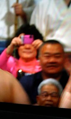 日本一、ピンクが似合う男!
