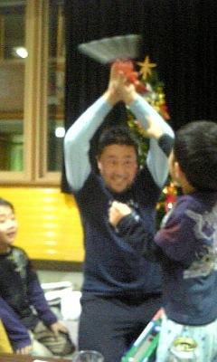☆白いクリスマス☆