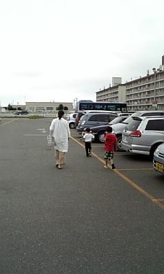 12回目の海〜後編〜