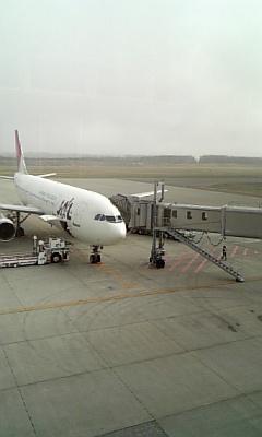 父、熊本へ!