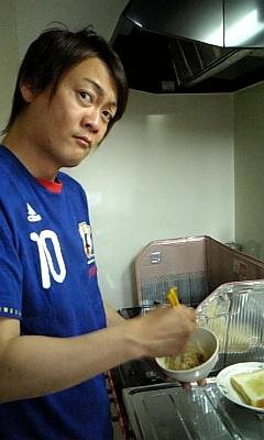 NEKO'Sキッチン♪①