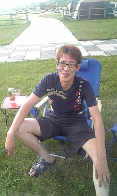 夏を愛する者たちへ〜前編〜