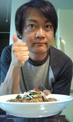 NECO'Sキッチン♪40