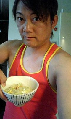 NECO'Sキッチン♪42