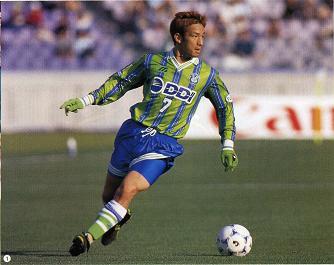 1995年ベルマーレ平塚(Jリーグ...