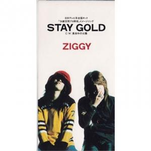 Staygoldziggy
